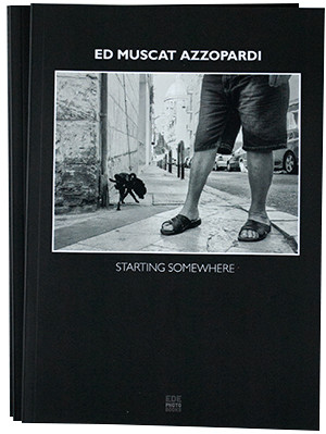 Edward Muscat Azzopardi - Starting somewhere