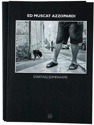 Edward Muscat Azzopardi - Starting somewhere