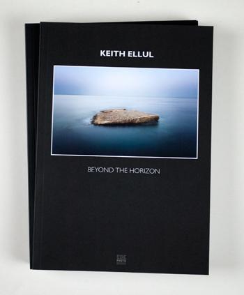 Keith Ellul - Beyond Horizon