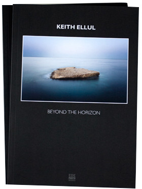 Keith Ellul - Beyond the Horizon
