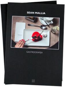 Sean Mallia - Gastrografija