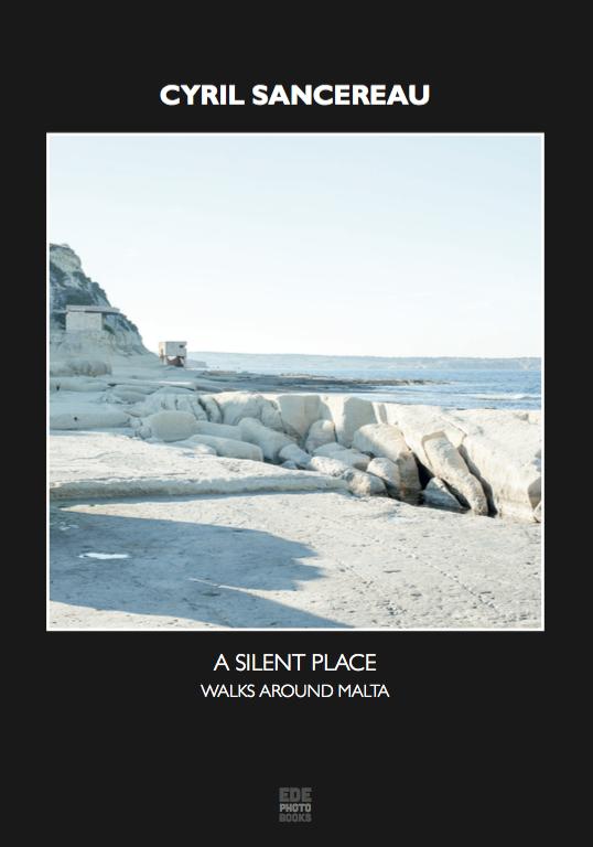 CYRIL SANCEREAU - A SILENT PLACE