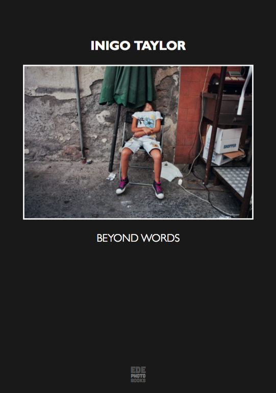 INIGO TAYLOR - BEYOND WORDS